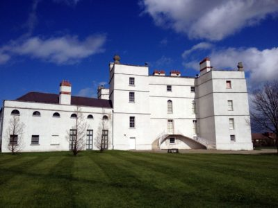 Castle in Rathfarnham