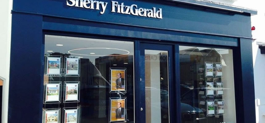 Sherry FitzGerald North Dublin Office
